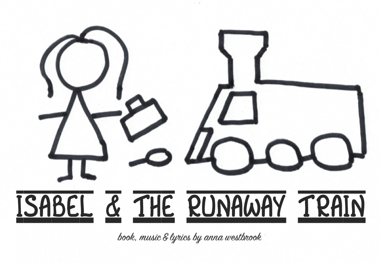 Interested in becoming a partner?THIS IS YOUR GUIDE  - to Isabel & the Runaway Train