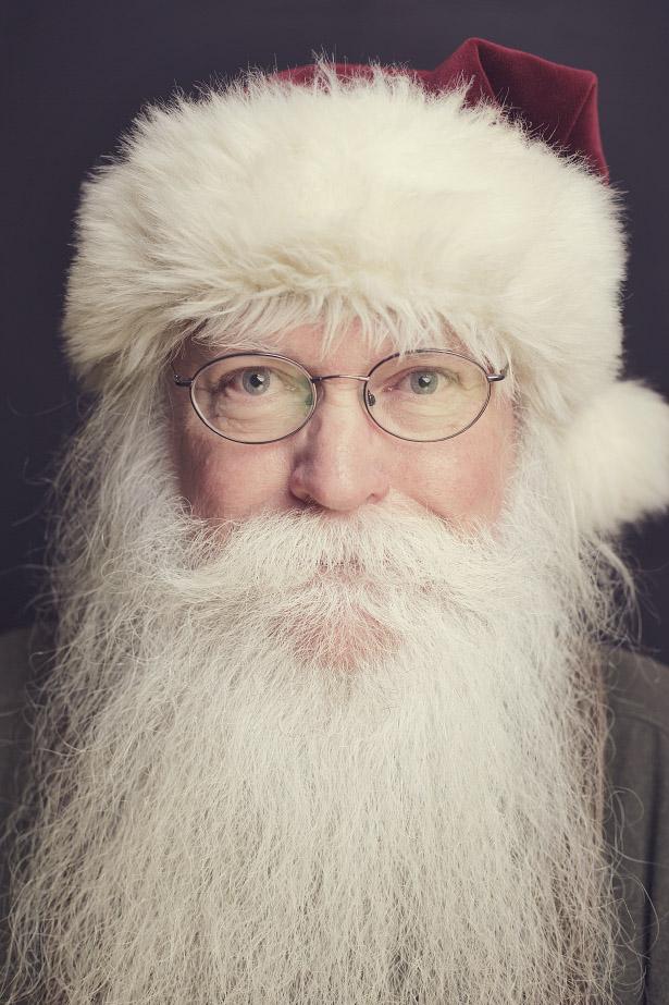 Santa Tom