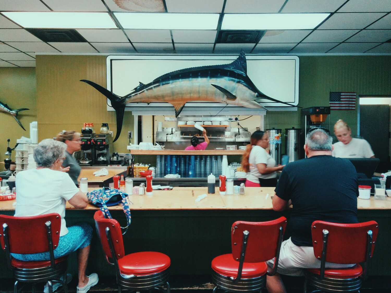 7/14/2016 T.L.'s Family Restaurant in Manteo, Outer Banks, NC