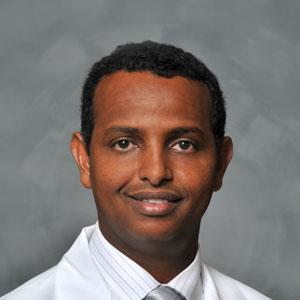 Dr. Efrem Gebremedhin
