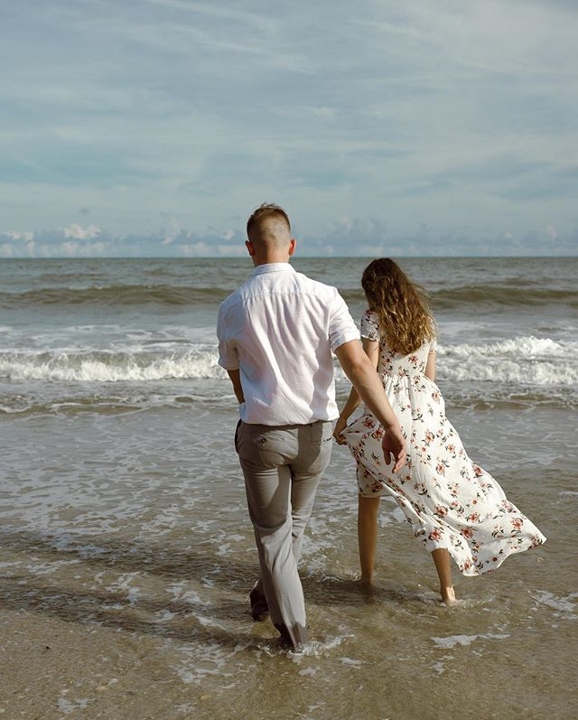 A few of my favorites from Chase and Abby's wedding on a secluded beach in Botany Bay. Moments like this are when I'm thankful for dear friends who invite me into these special moments and allow me to translate what is beautiful about them into something they'll have for years.