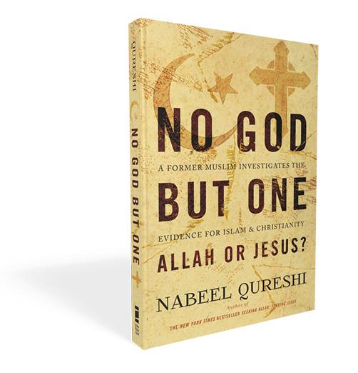 No God but One — Nabeel Qureshi