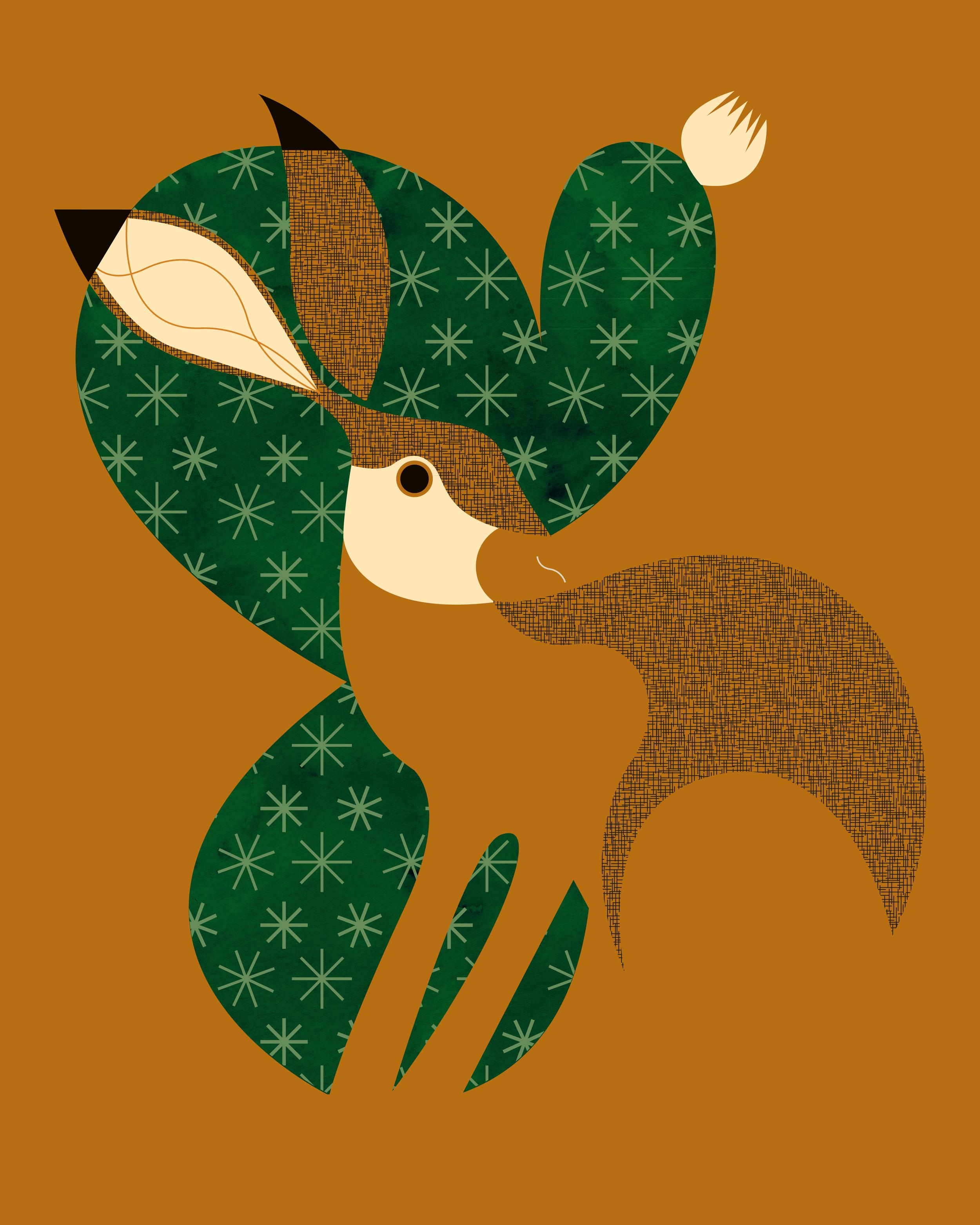 Jack Rabbit <br> Mesa Spirit