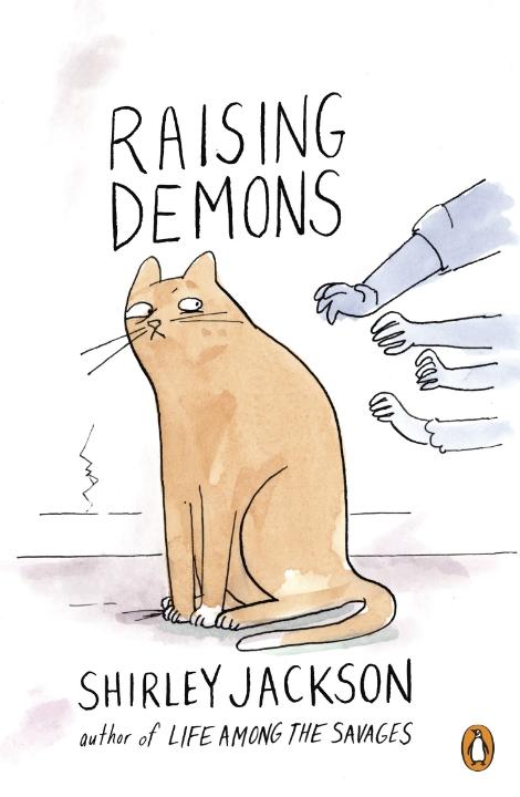 Raising Demons <br> Penguin Books