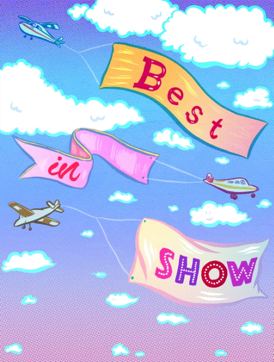 Best in Show <br> PCMA Convene