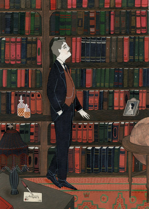 Mrs. Dalloway's Party <br> Random House Mondadori (Spain)