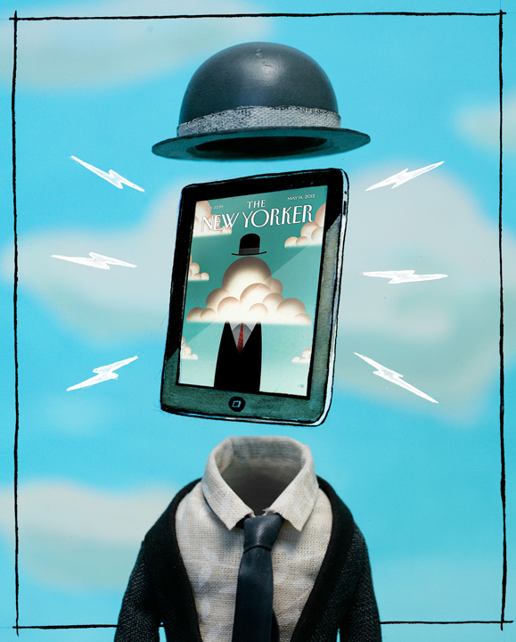2010s <br> The New Yorker