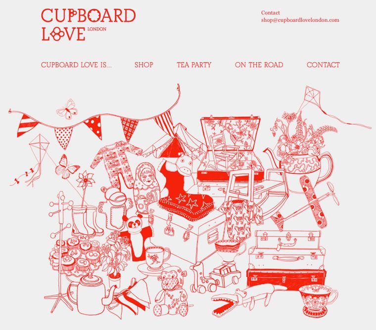 Cupboard Love <br> Hyperkit (UK)