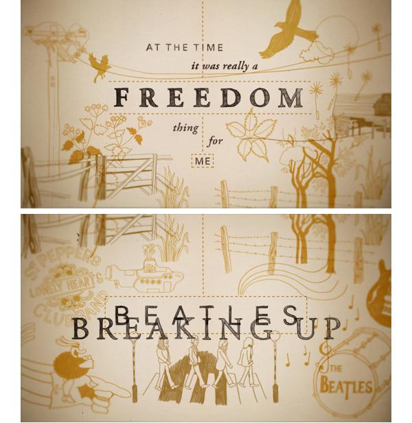 FREEDOM - Show + Tell <br> McCartney II