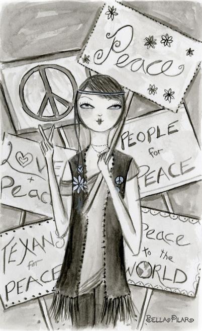 Peace <br> Dallas Observer