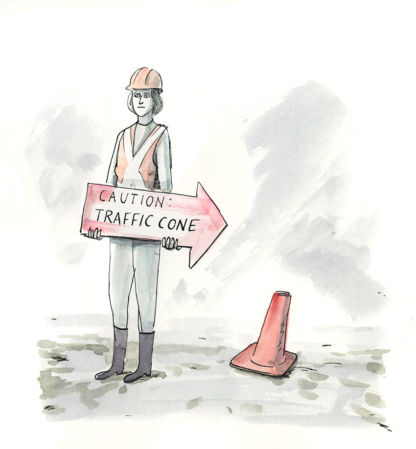 Bullshit Jobs <br> The Globe and Mail