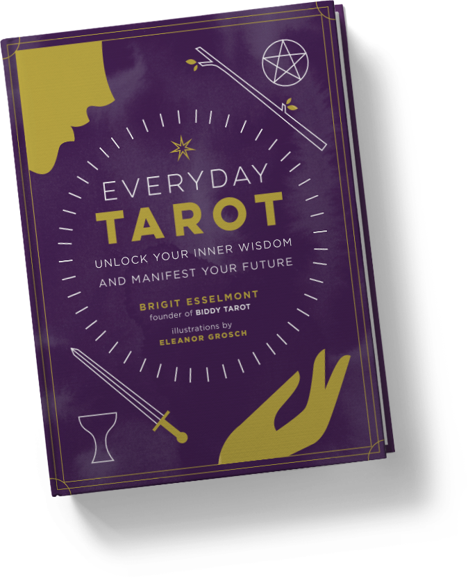 Everyday Tarot <br> Running Press