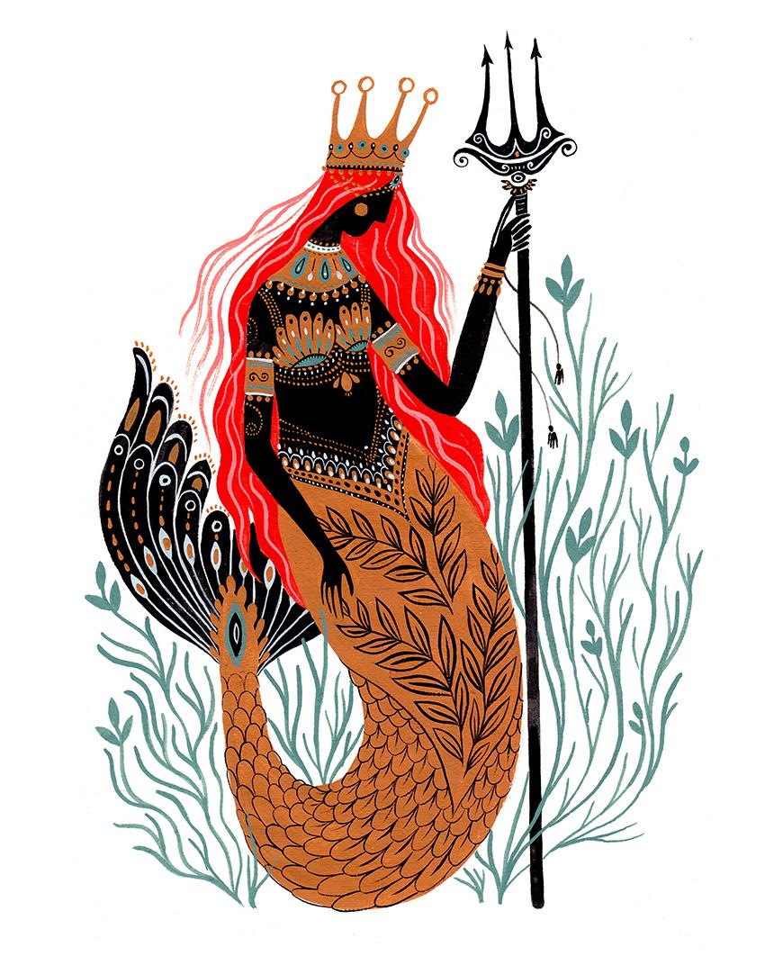 Queen of Neptunia