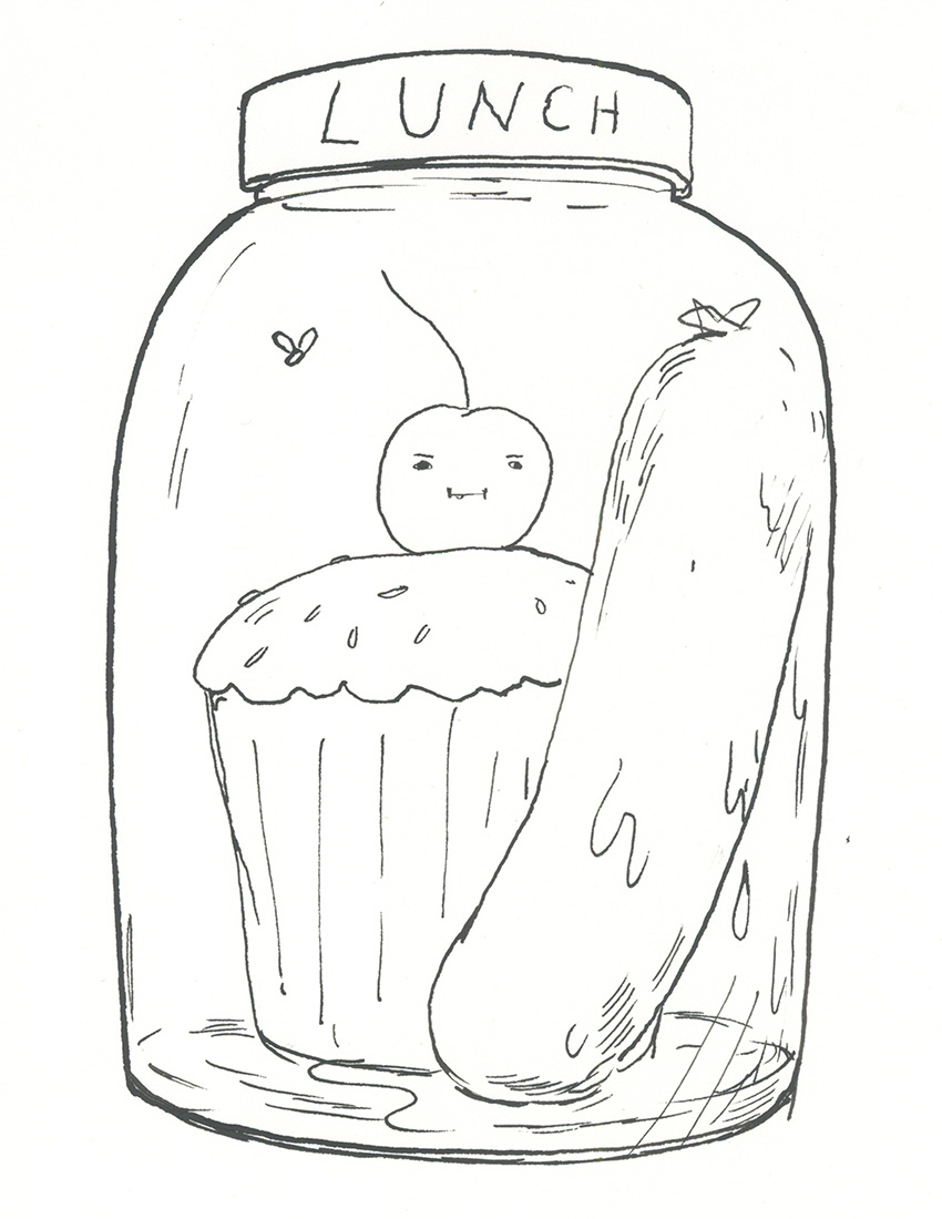 Jar of Lunch