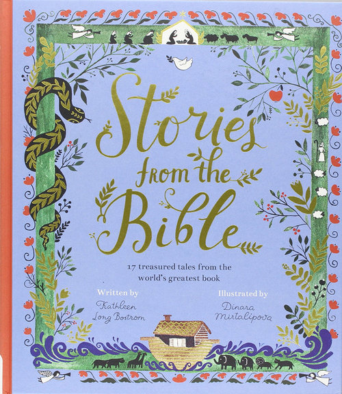 Stories from the Bible <br> Frances Lincoln Children's Books