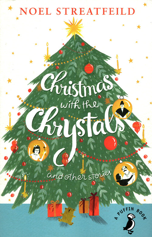 Christmas with the Chrystals <br> Puffin Classics