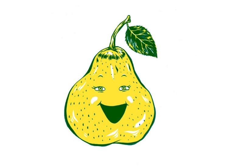 Pear (Kiehl's) – Jungyeon Roh