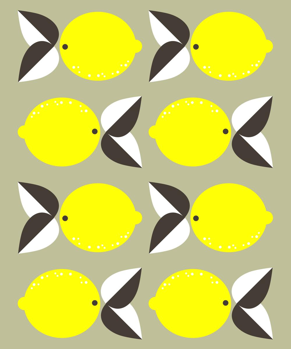 Lemons – Eleanor Grosch