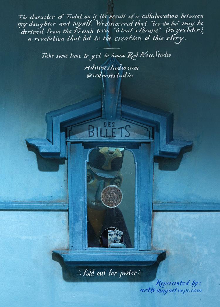Promotional Piece: Time Pieces