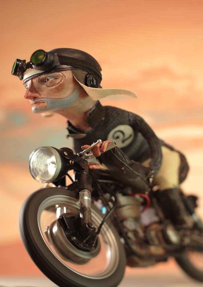 SOIW 49 2011 - ARTIST: Red Nose StudioTITLE: Clutch