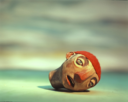 SOI 49 2006 - ARTIST: Red Nose StudioTITLE: Sleepybones & Lazyhead[Series, 1 of 9]