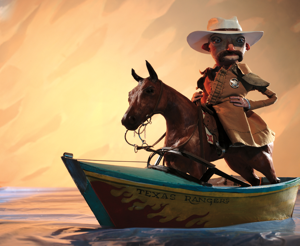 DENOP 2018, 3X3 Children's Book Show, distinguished merit 2010, SOI 52 2009 - ARTIST: Red Nose StudioTITLE: The Garbage Barge [4 of 4]CLIENT: Schwartz & Wade
