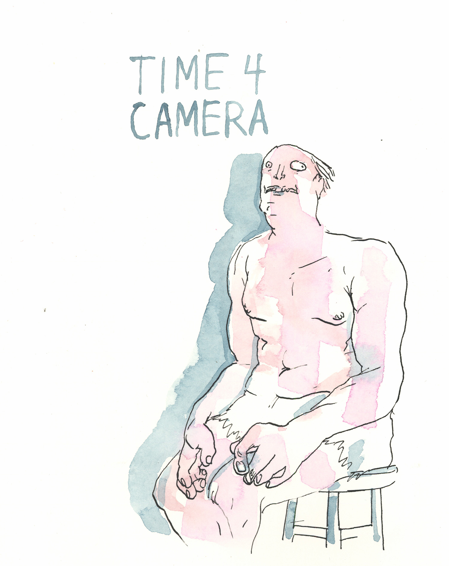 Time 4 Camera