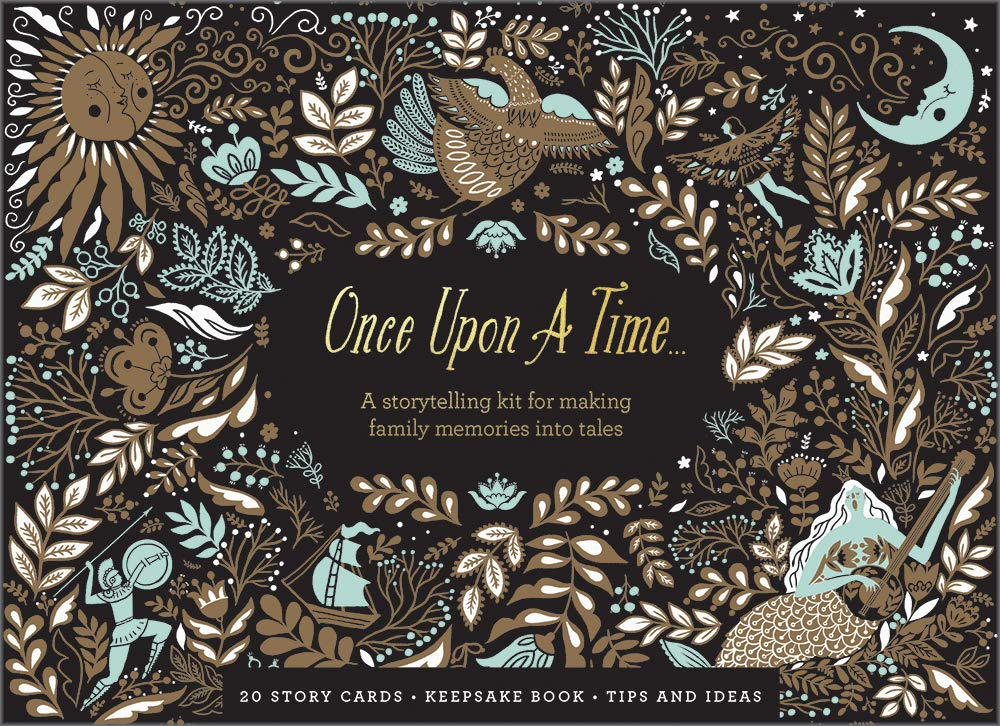 Once Upon A Time - Compendium