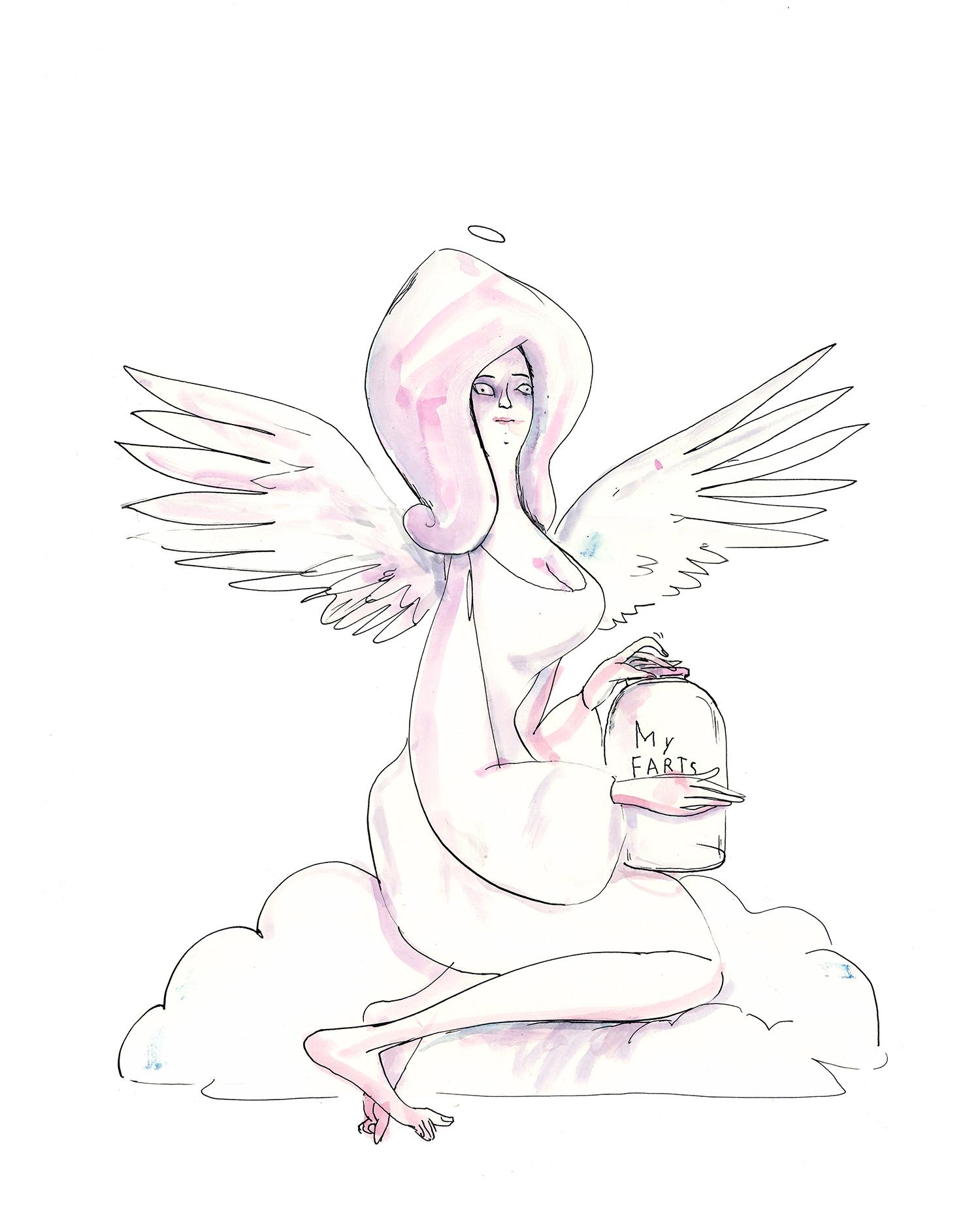 Angel Treasures