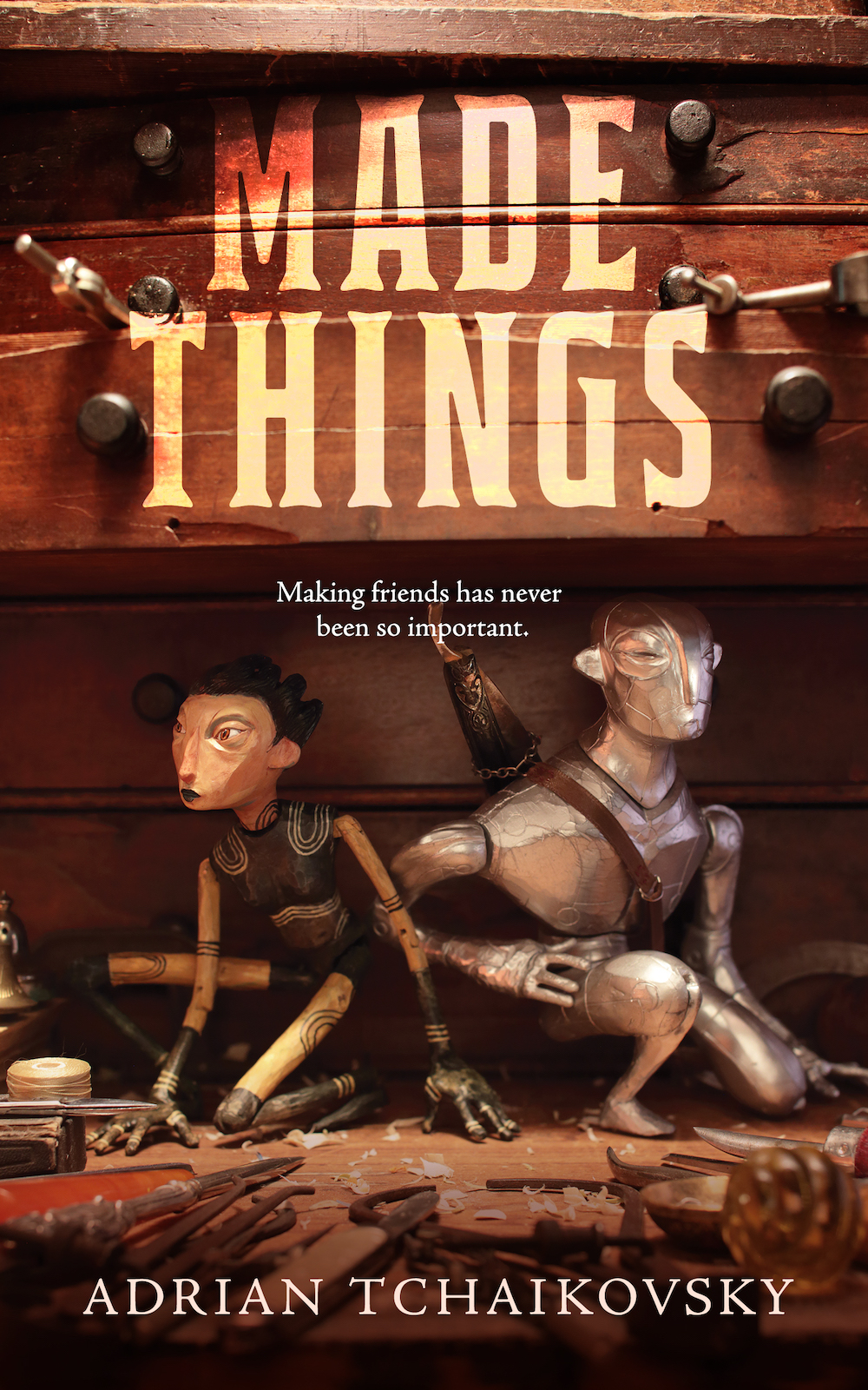 Made Things - Tor.com
