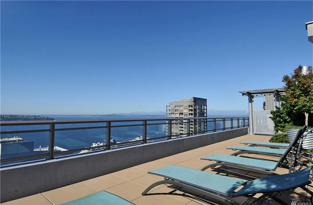 2033 2nd Ave #804, Seattle 98121