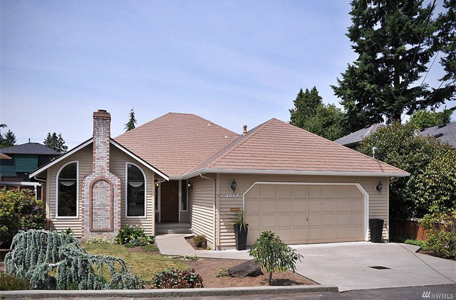 3047 50th Ave SW, Seattle 98116