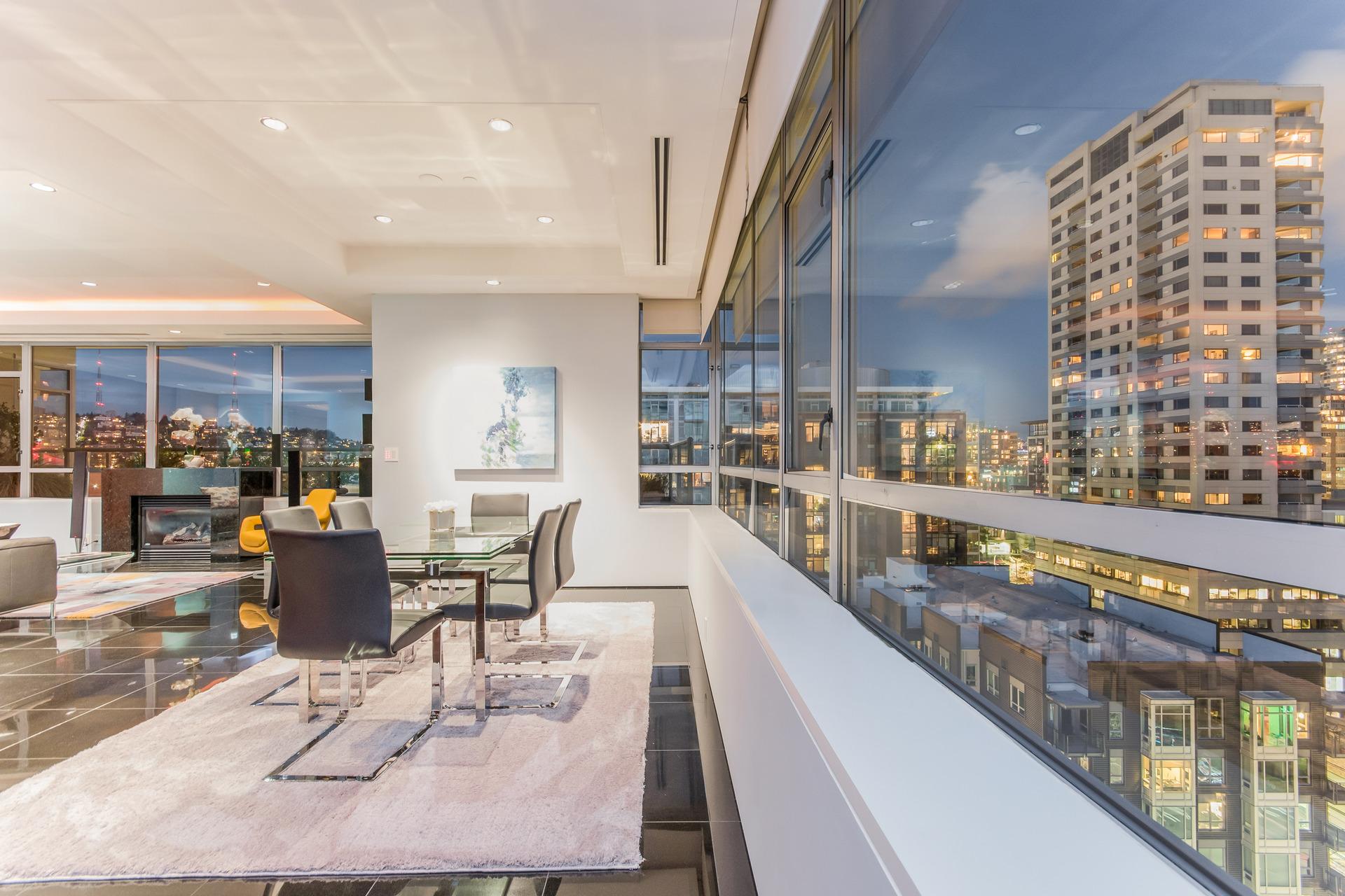Concord Condominium Penthouse