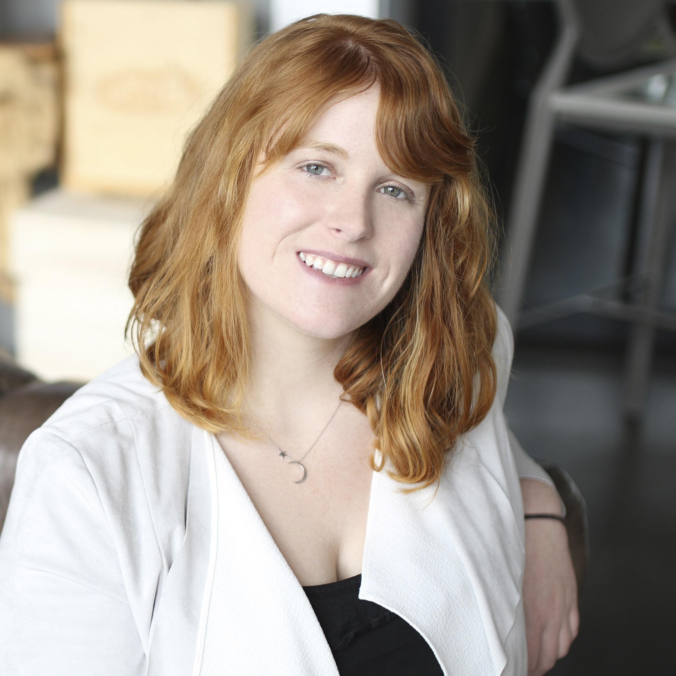 Ashley Breunich - Digital Marketing Manager
