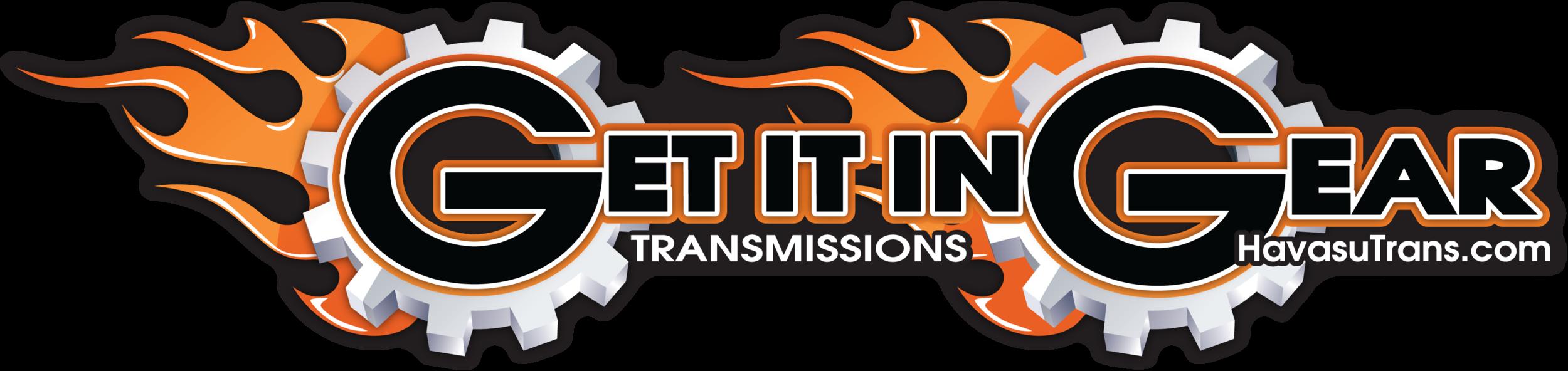 Get It In Gear Transmissions