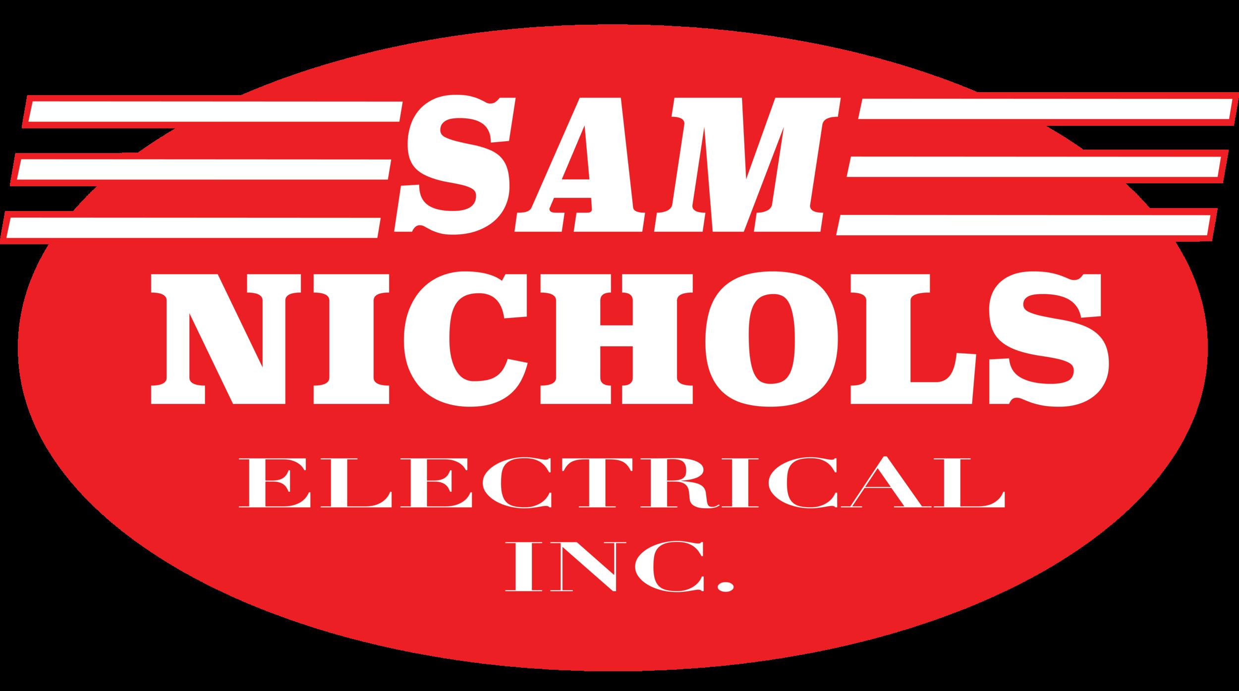 Sam Nichols Electrical