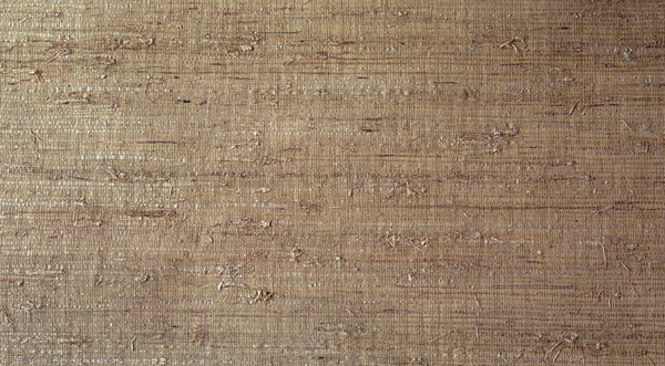 Why a staple from the 1960s and '70s—grasscloth wallcovering—is making a comeback.