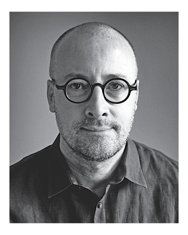 Thomas Stroman - Founder, STROMAN DESIGN ® | FORM X FUNCTION ®