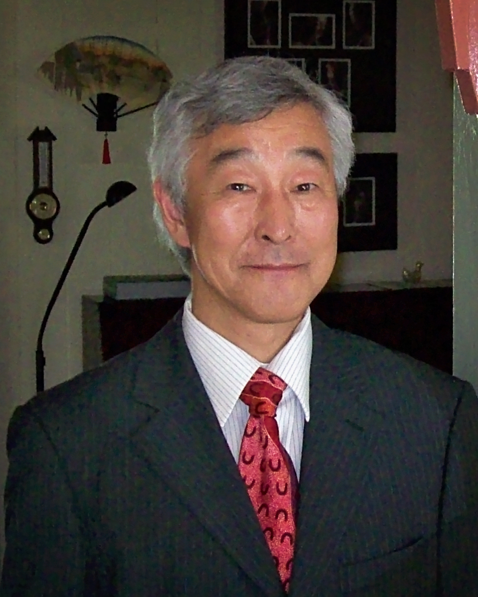 KOYA SUTO   Part time senior geophysicist