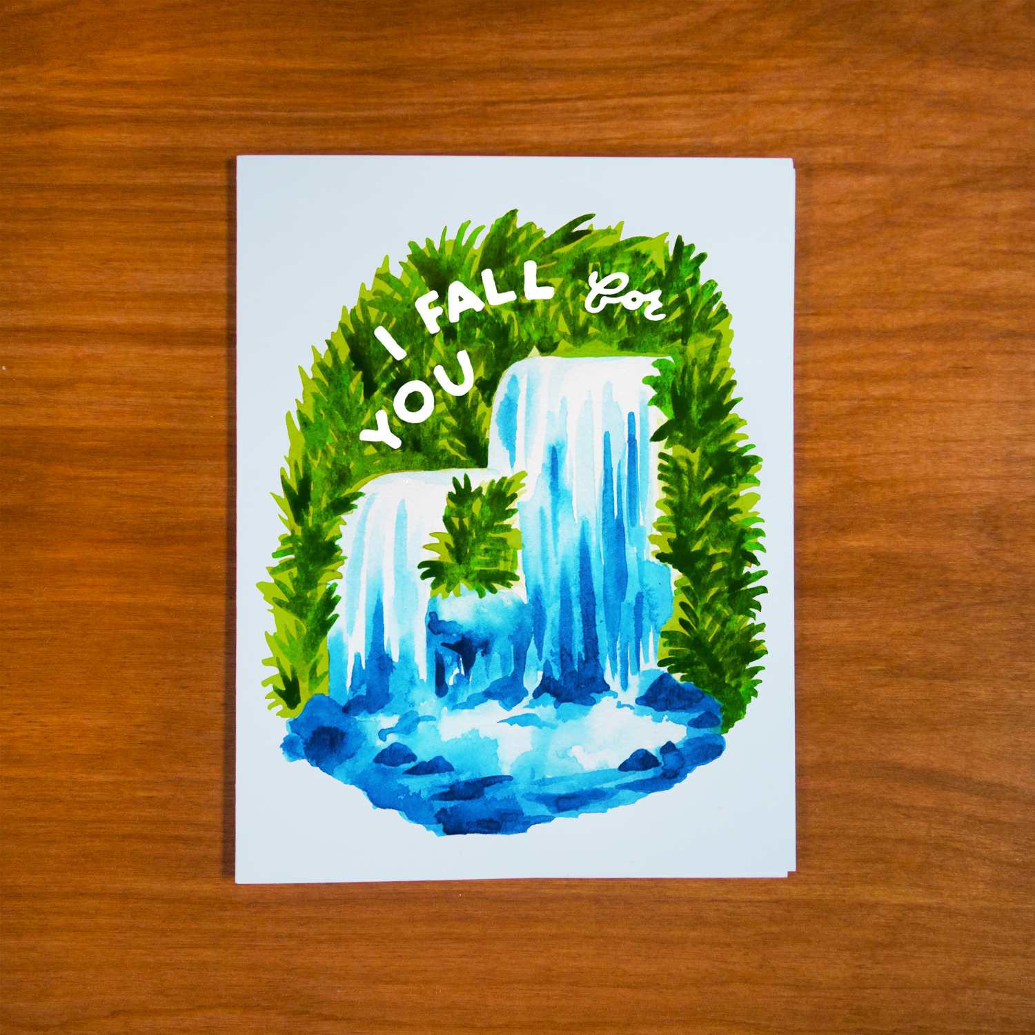waterfall-greeting-card-on-wood-brighter.jpg