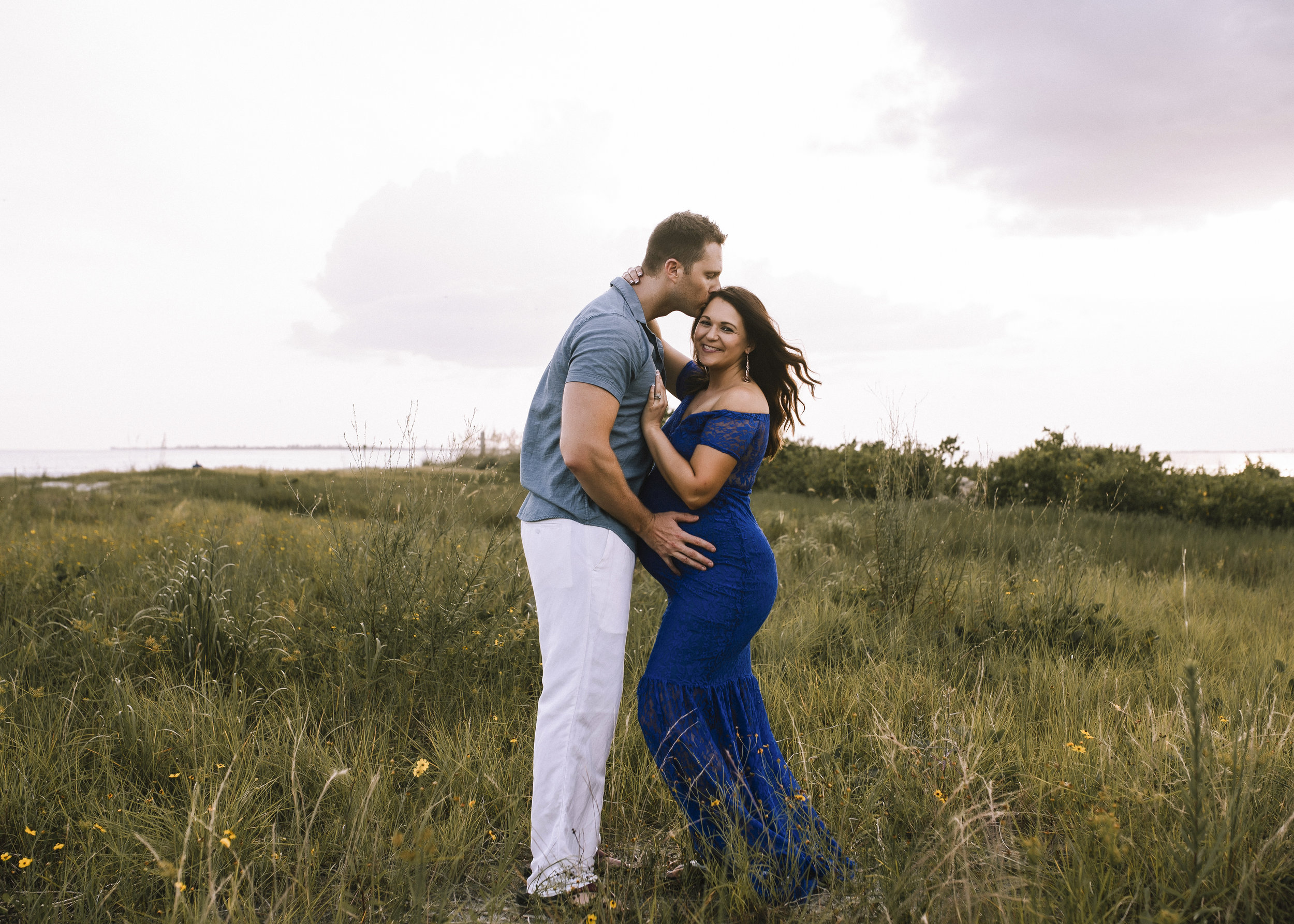 We booked Marissa for our maternity pictures and absolutely loved her, - our photo shoot experience and the final outcome! She is so easy to get along with, flexible, and talented!