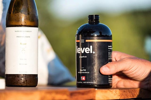 Summer evenings and long shadows. +) refresh. relax. enjoy.  #chooseyourlevel #enjoylevel 📷@nick_lavecchia