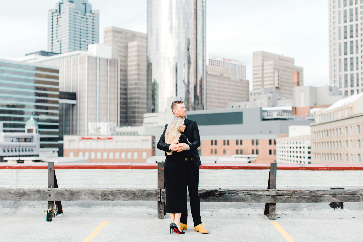 four corners photography best atlanta wedding photographer downtown atlanta engagement session engagement proposal ventanas downtown atlanta wedding atlanta wedding photographer-17.jpg