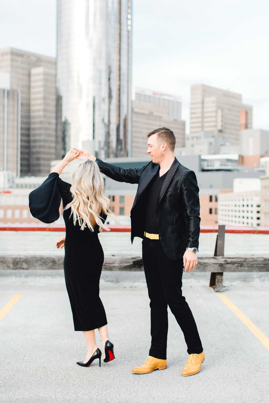 four corners photography best atlanta wedding photographer downtown atlanta engagement session engagement proposal ventanas downtown atlanta wedding atlanta wedding photographer-20.jpg