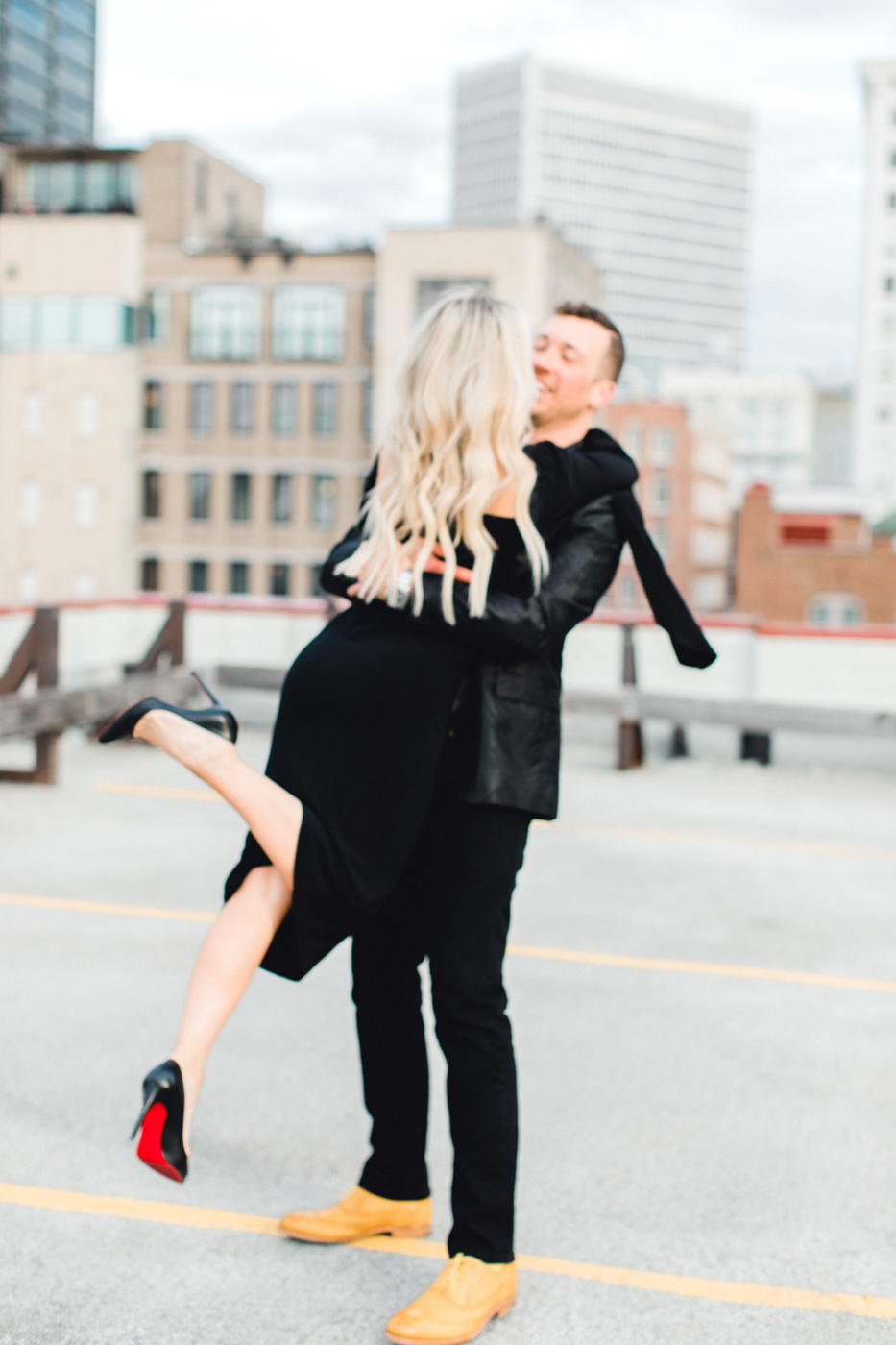 four corners photography best atlanta wedding photographer downtown atlanta engagement session engagement proposal ventanas downtown atlanta wedding atlanta wedding photographer-21.jpg