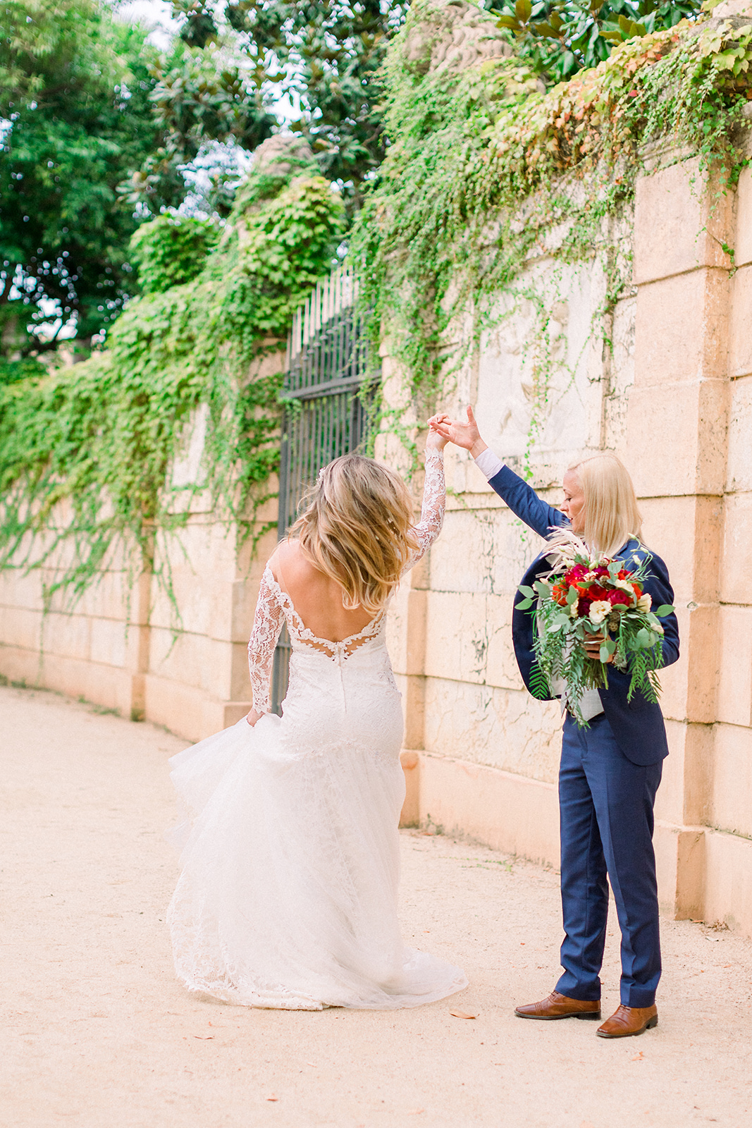 Four Corners Photography Liz and Jessica Wedding in Barcelona Finals-589best atlanta wedding photographer barcelona wedding atlanta wedding spain wedding photographer barcelona wedding photographer.jpg