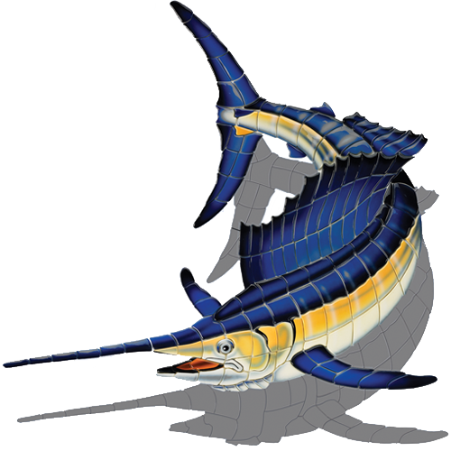 Sailfish (Reverse) w/sh