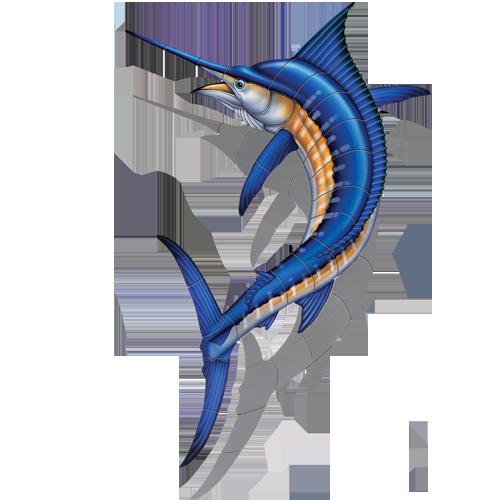 Marlin w/sh