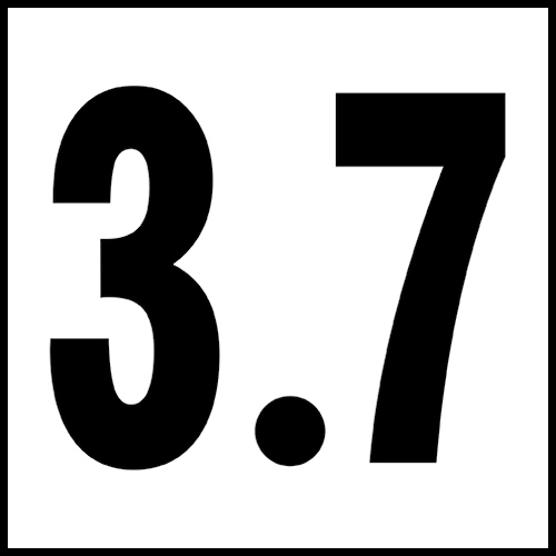 Smooth: DM41-437 Non-Skid: DM42-437