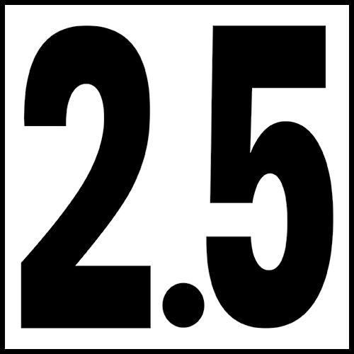 Smooth: DM51-432 Non-Skid: DM52-432